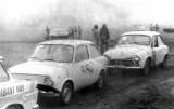 15. Nr.55.Lech Bocheński i Jacek Czayka - Fiat 850,nr.60.Lech Fa