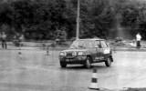 10. Andrzej Mordzewski - Renault R5 TS.