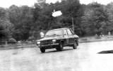 12. Jacek Kotowski - Renault R12 TS.