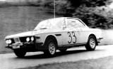 18. Ksawery Frank - BMW 3.0CSi.
