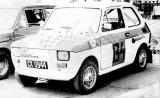 01. Fiat 126 Abarth Marka Sikory.