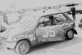 02. Renault 5 Jerzego Landsberga.