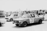 05. Nr.3. BMW 2002 Ti Andrzeja Niewiadomskiego,nr.164. BMW 1600