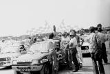 06. Renault 5, Jerzy Landsberg i Andrzej Niewiadomski.