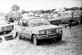 13. Renault 5 Andrzeja Mordzewskiego.