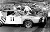 17. Ilia Czubrikov i Penco Tzerowski - Renault 17 Gordini.