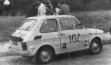 04. Tomasz Jaskłowski i Janusz Kwietniewski - Polski Fiat 126p.