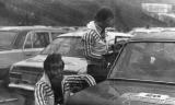 001. Marek Trzaskowski i Piotr Dąbkowski - Polski Fiat 125p/1600