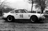 005. Ronny Blomme i Henry Ampel - Porsche 911.