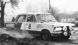 007. Maciej Stawowiak i Jan Czyżyk - Polski Fiat 125p/Monte Carl