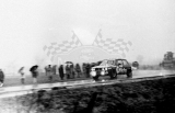 015. Vic Dietmayer i Ossi Schurek - VW Golf GTi.