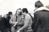 06. Andrzej Niewiadomski (w okularach) i Włodzimierz Groblewski.