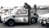 17. Zbigniew Maliński i Jacek Czayka - Polski Fiat 126p.