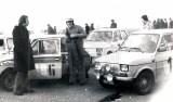 18. Zbigniew Maliński i Jacek Czayka - Polski Fiat 126p.