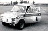 19. Zbigniew Maliński i Jacek Czayka - Polski Fiat 126p.