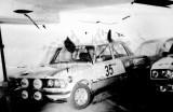 02. Maciej Stawowiak i Jan Czyżyk - Polski Fiat 125p Monte Carlo
