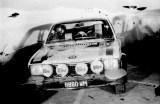 04. Jerzy Landsberg i Marek Muszyński - Opel Kadett GT/E.