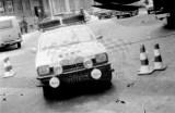 06. Henry Greder i Celigny - Opel Kadett GT/E.