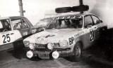 08. Henry Greder i Celigny - Opel Kadett GT/E.