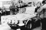 10. Jerzy Landsberg i Marek Muszyński - Opel Kadett GT/E.