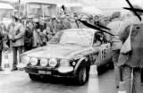 11. Jerzy Landsberg i Marek Muszyński - Opel Kadett GT/E.