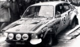 13. Jerzy Landsberg i Marek Muszyński - Opel Kadett GT/E.