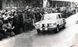 14. Tomasz Ciecierzyński i Jacek Różański - Polski Fiat 125p/Mon