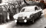 17. Henri Greder i Celigny - Opel KadettGT/E.