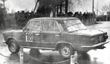 08. Ryszard Grychtoł i Wojciech Ondraczek - Polski Fiat 125p/150