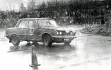09. Karol Łosiak i Jeremi Doria Dernałowicz - Polski Fiat 125p/1