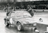 11. Janusz Szajng i Piotr Ślaski - Fiat X1/9.