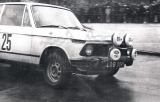 15. Ireneusz Romejko i Zbigniew Zapędowski - BMW 2002 Ti.