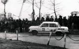 20. Ryszard Plucha i Henryk Krakowczyk - Polski Fiat 125p/1500.