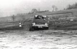 16. Krzysztof Świętochowski i Tadeusz Świętochowski - Fiat 128.