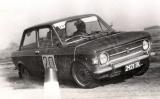 23. Krzysztof Świętochowski i Tadeusz Świętochowski - Fiat 128.
