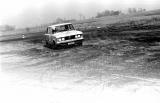 29. Tomasz Zawadzki i Juliusz Szulc - Polski Fiat 125p.