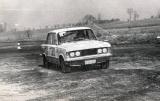 30. Ryszard Marki i Piotr Rudnik - Polski Fiat 125p.