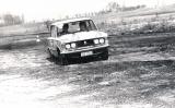 31. Dariusz Poletyło i Paweł Śliwka - Polski Fiat 125p.