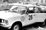 001. Ryszard Plucha i Henryk Krakowczyk - Polski Fiat 125p/1500.