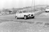 015. Tadeusz Dębowski i Włodzimierz Krzemiński - Renault 5 Alpin