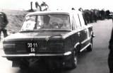 019. Ryszard Grychtoł i Wojciech Ondraczek - Polski Fiat 125p/15