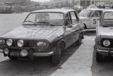 001. Jacek Kotowski i Krzysztof Burzyński - Renault 12 TL.
