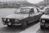 002. Jacek Kotowski i Krzysztof Burzyński - Renault 12 TL.