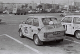006. Polski Fiat 126p Jerzego Wernera.