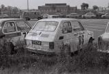 009. Polski Fiat 126p Krzysztofa Winkowskiego.