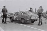 013. Marek Dąbek i Krzysztof Urbański - Fiat 128 sport coupe 3 p