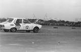 094. Janusz Kiljańczyk - Renault 12 Gordini.