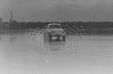 192. Andrzej Mordzewski - Fiat Abarth 850.
