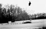009. Polskie Fiaty 125p na trasie wyścigu.