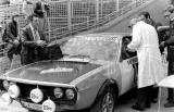 004. Stojan Kolev i Pavel Stojanov - Renault 17 Gordini.